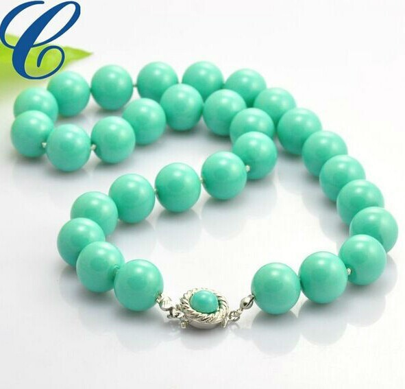 Wholesale women jewelry hot sell jade necklace prices