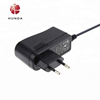 24V 12V 9V 6V 1A AC Adapter to DC Power Adapter, 5.5/2.1 mm for Vive Precision