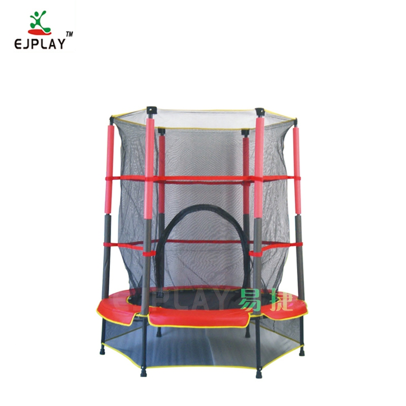 Safety Net Enclosure Garden Cheap Big 6Ft 8Ft 10Ft 12Ft 13Ft 14Ft 15Ft 16Ft  Round Outdoor Trampoline Outdoor