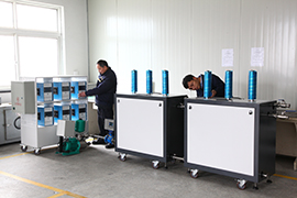 YP-D21 20Khz Ultrasonic Metal Welding Machine