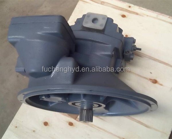 Rexroth A8VO series reconditioned pump for excavaor