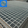 Hot Dipped Galvanized Steel Grating Shelves