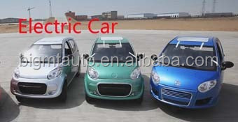 Chinese Mini Electric Car with Best Price