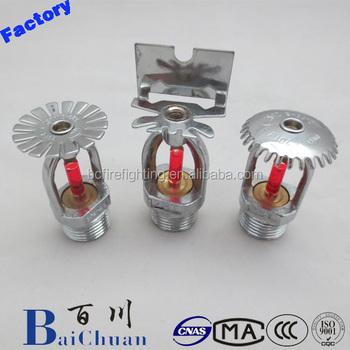 Conventional Fire Sprinkler Head - Buy Conventional Sprinkler,Conventional  Fire Sprinkler,Conventional Fire Sprinkler Head Product on Alibaba com