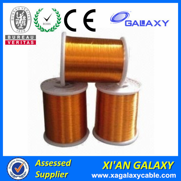 High voltage awg colored 8 gauge aluminum wire Made in China