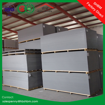 High Density Waterproof Decorating Wall Cladding Panel Exterior