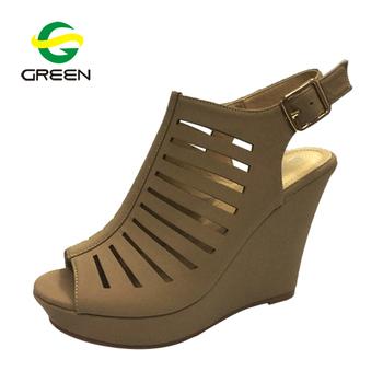 00f5ed3b1faf4a Wedge Heel Gladiator Sandals Women