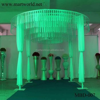 4 m height white round shape fabric wedding tent decoration for 4 m height white round shape fabric wedding tent decoration for wedding decoration supplies in guangzhou junglespirit Choice Image