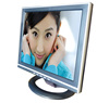 good quality 4:3 13.3inch super tft lcd color bus tv monitor