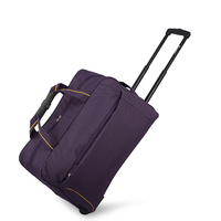 Hot Selling Waterproof Travel Trolley Bag Duffel Size 19 Size 22 Inches