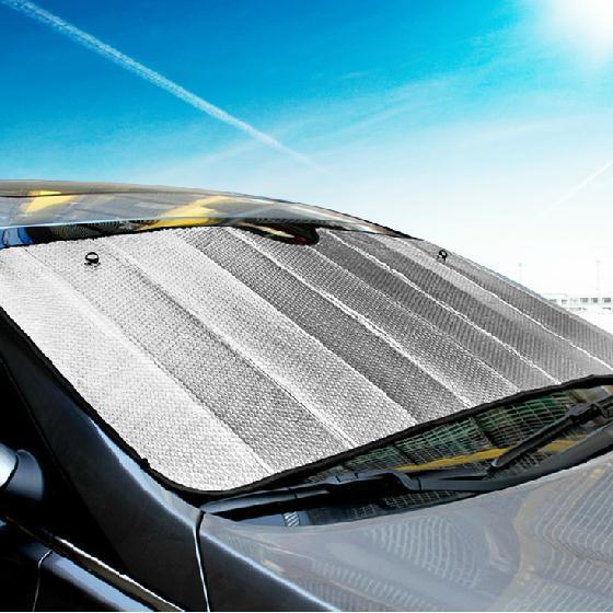 Tesla Model X's Stunning Panoramic Windshield Cost ~$2300