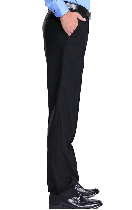 Office Pants Trousers Mens