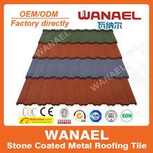 traditionellen wanael stein beschichtet dachbleches aluminium dachplatte wirtschaftliche. Black Bedroom Furniture Sets. Home Design Ideas
