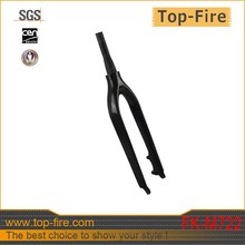 New Style High Quality rigid fork mtb carbon for sale at factory's price