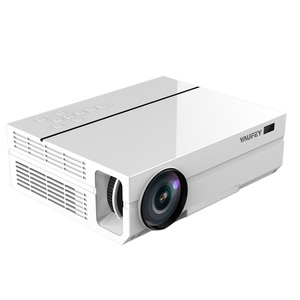 Native Full Hd Led 1080P Hdmi Video Led Hd 4K Projector For Home Theater