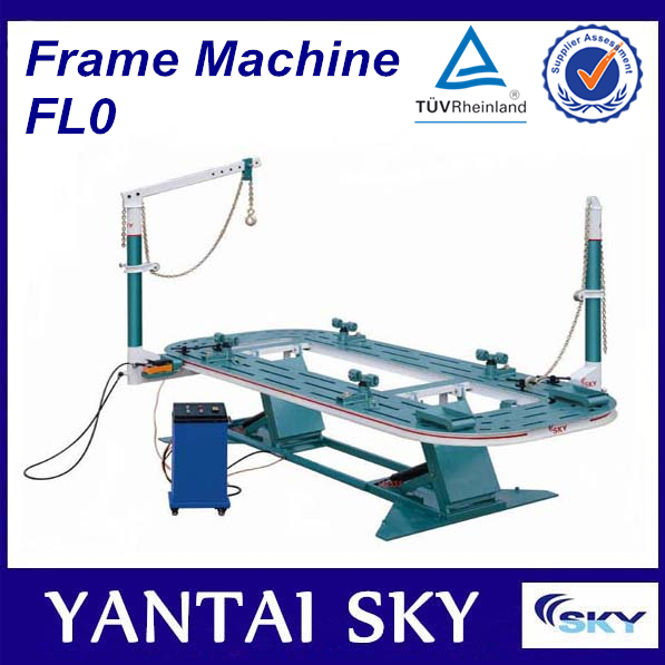 China Supplier Auto Body Frame Machine
