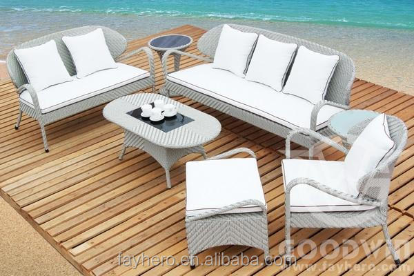 buy cheap china synthetic rattan sofa garden products find china