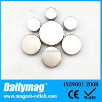 Ningbo Disc Magnet/Rare Earth Neodymium Disc Magnet