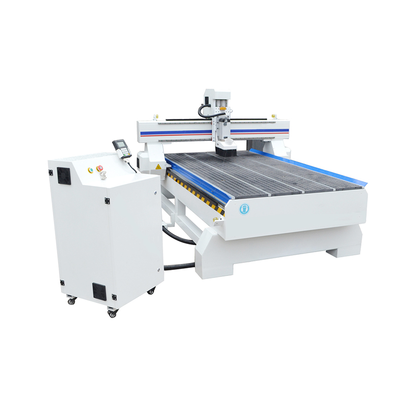 1325 CNC Hout Router Machine met CE Jinan Fabricage