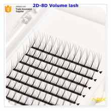 custom eyelash box natural mink hair eyelashes false eye lashes