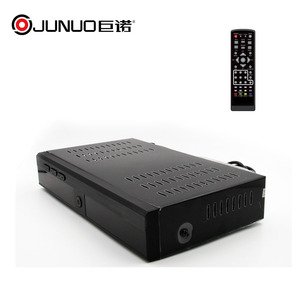 JUNUO factory best price hd scrambled channels DVB S2