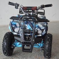 Hot selling kids quad bike 50cc with CE certificate