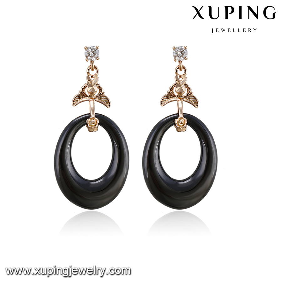 92532 fashion earring designs new model earrings, pearl earing