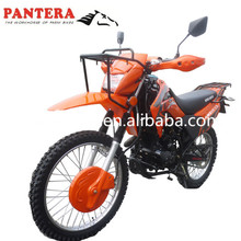 New Condition Hot-selling Fashion Gas Powered 200cc Mini Kids Dirt Bike