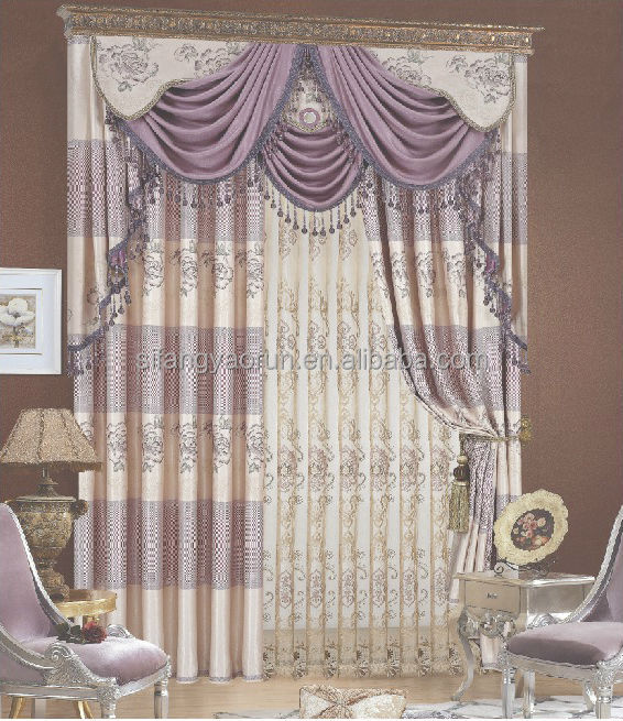 2015 Bedroom Curtains Valance Curtain Styles Double Swag Shower ...