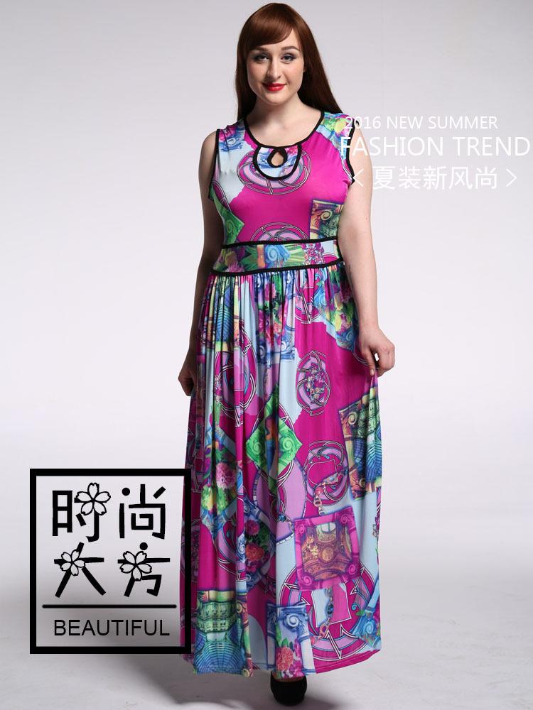 Vestido Maxi vestidos sin mangas Vestido largo de cóctel para las ...