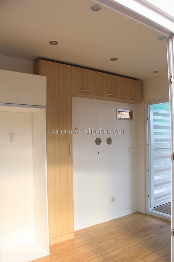 20ft modular container house for offices china supplier