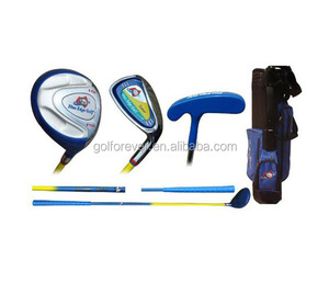 OEM junior golf club & kids golf club
