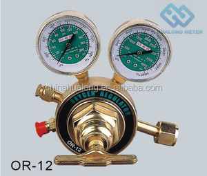 2 Stage High Flow Oxygen Regulator