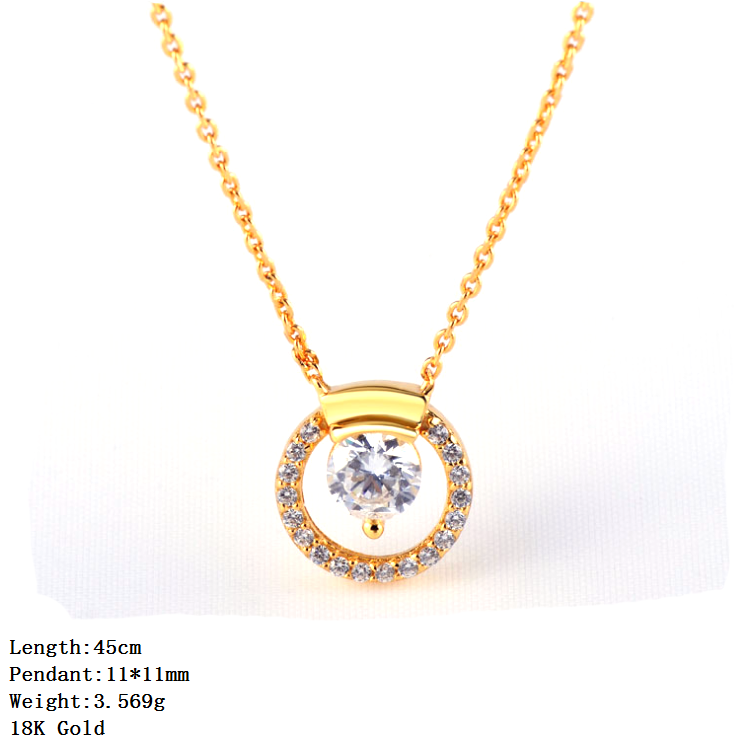 1 3 8 10 To 15 20 Grams Pure Gold Necklace Designs Models,18k 14k ...