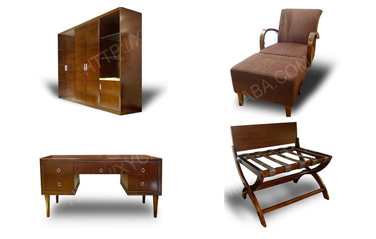 venta caliente de diseo de madera maciza muebles del hotel dormitorio moderno mobiliario de madera