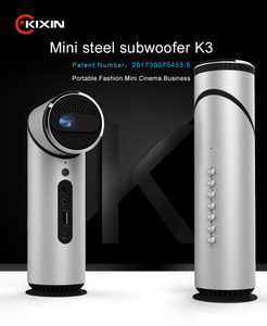 Wireless bluetooth 1080P 3D art home projector mount for sale mini hd led projector