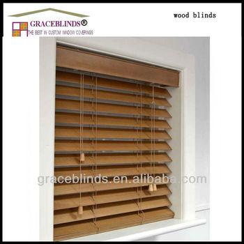 window oak tilt wooden golden product cord ladder string slat blinds wood slats detail
