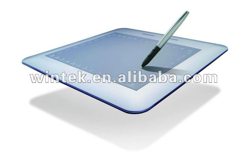WINTEK 1024 LEVEL GIGABY SIGNATURE PAD คุณภาพสูง WT8060- (TAB0D) Ultra-thin