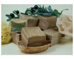 Olive  Oil,Laurel,Lavender,Chamomile,Moss,Rose,Clove,Nettle,Thyme,Tar,Sulfur,Apricot,Grape  Seed,Turpentine Soap - Buy Hand Made Natural Organic Soap