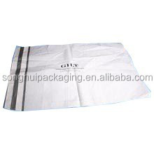 Poly courier bag/ poly mailing bag/ Postage mailing bag