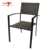 Rectangular Glass Top Table and 6 Chairs Wicker Rattan Patio Outdoor Furniture Dining Set
