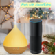 US company Yoga Aromatherapy machine work with alexa/echo with CE RoHS
