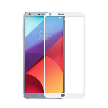 Maxshine 9H tempered glass screen protector Protector For LG G6