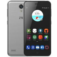 ZTE Blade A520 Smart Phone 2GB 16GB 5.0Inch 1080*720 Quad Core Android 6.0 Dual SIM Card 8MP+2MP GPS 2400mAh 1.25GHz Cell phone