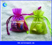Beautiful organsa wedding gift bags wholesale
