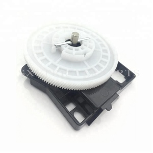 NEW RC3-2497 Toner Drive Assy cover GEAR SUPPORT FRAME Cartridge Drive Gear assy for LaserJet Pro 400 M401 M425 M475 M451