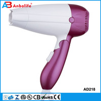 Anbolife hot cheap new hands free best collapsible travel hot tool silicone hair dryer steamer stand