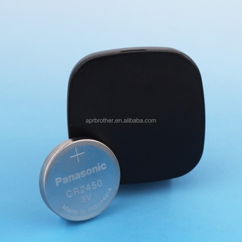 3pcs Bluetooth low energy module with Eddystone & Beacon/iBeacon tech over 5-year battery life