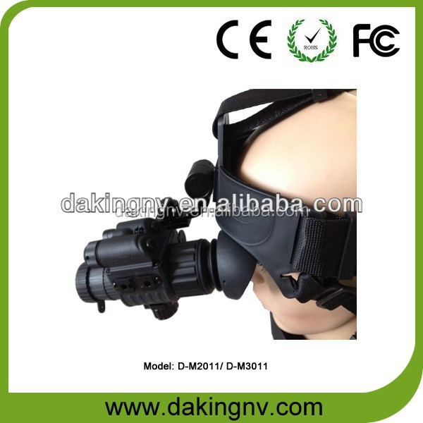 thermal systems nightvision scope for hunting and military