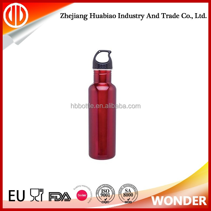 Double wall vacuum flask thermos flask refills and personalised thermos flask made in china